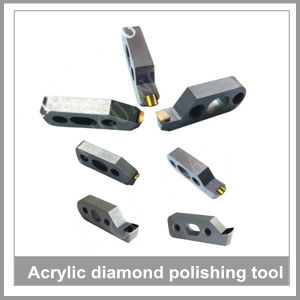 Diamond Tooling, Diamond Tipped Tools, Aircraft Diamond Tools pictures & photos