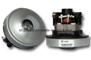 Factory Directly Sales Dry&Wet Vacuum Motors (SHG-014) pictures & photos