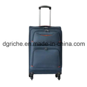 Fashionable Travel Trolley EVA Luggage