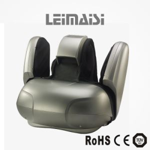 Electric Shiatsu Roller Calf Leg Foot Massager Machine