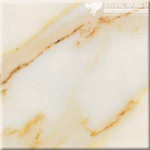 Polished Calacatta Marble Slabs for Flooring & Wall (MT088) pictures & photos