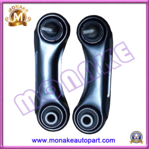 Left Lower Control Arm for Mitsubishi Mirage (MB809222, MB809223) pictures & photos