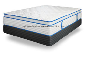 Wholesale Export 5 Star Hotel Mattress