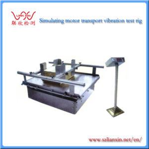 Transportation Environmental Simulation Vibration Test Packaging Box Vibration Test Machine pictures & photos