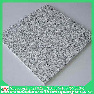 Flamed Polished Granite for Paving/Stone pictures & photos