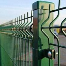 Mesh Panel Fencing, Painting Ral6005 pictures & photos