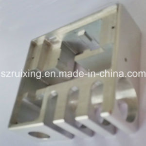 Custom Made (Milling and Engraving) Part for Various Industrial Use