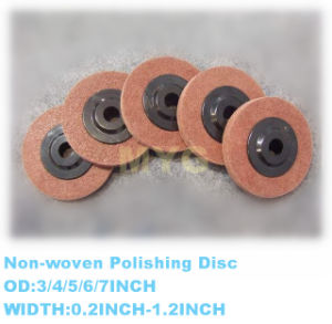 Polishing Buff Pads pictures & photos