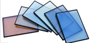 Clear/Colored/Toughened/Low-E Insulated Glass pictures & photos