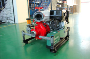 9HP Self-Priming Fire Fighting Pumps with Honda Engine pictures & photos
