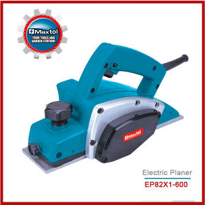 600W 82X1mm Electric Planer