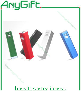 Hot Selling, Universal Power Bank, 2000-2600 mAh (AG-PB-002) pictures & photos