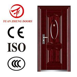 Nwe Design Interior Steel Door with Good Price pictures & photos