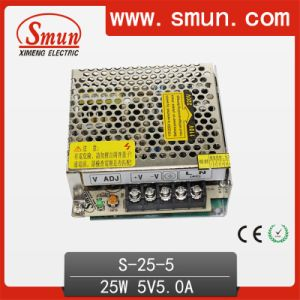 Smun 25W 5V 5A Power Supply Unit PSU S-25-5 pictures & photos