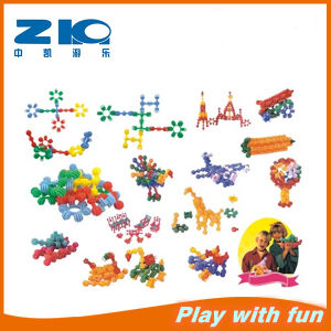 Hot Sale Plastic Building Blocks for Children pictures & photos