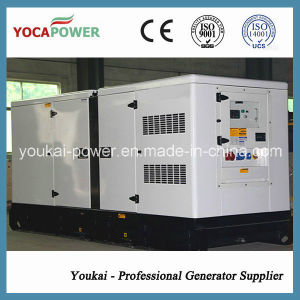 Volvo 500kw/625 kVA Brushless Synchronous Silent Diesel Generator pictures & photos