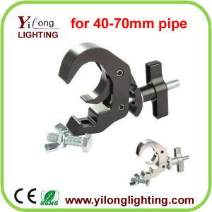 Hanging 200kg Aluminum Alloy Clamp for Moving Head