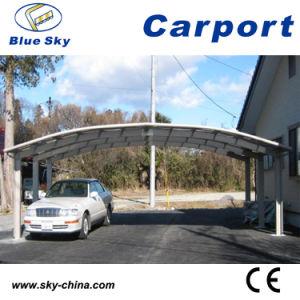 Durable Polycarbonate and Aluminum Carport (B800) pictures & photos