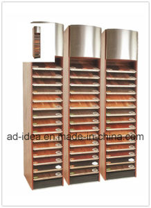 Wooden Display Stand/Display for Quartz, Mosaic etc Exhibition pictures & photos