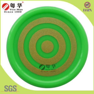 Custom Green Quality Plastic Coins pictures & photos
