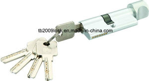 High Quality Door Lock Cylinder (C2970-122 CP) pictures & photos