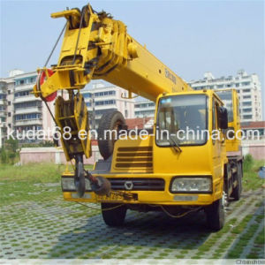 Mobile Truck Crane (16C) pictures & photos