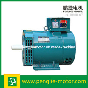 China Supply AC Brush and Brushless Alternator