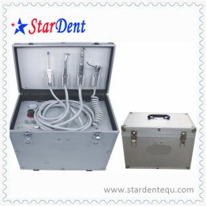 Economic Portable Dental Chair of Dental Unit pictures & photos