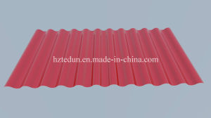 Corrugated Galvanized Roofing Sheet/Metal Panel/Metal (effective width 836mm) pictures & photos