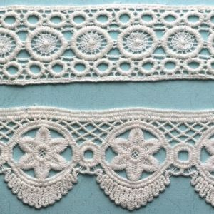 High Production Capacity Hot Selling Cheap Lace pictures & photos