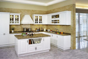 Best Selling Design Integrated Kitchen Cabinets / Kitchen Furniture pictures & photos