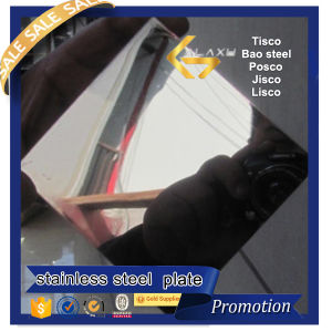 AISI 430 Ba+PE Stainless Steel Sheets