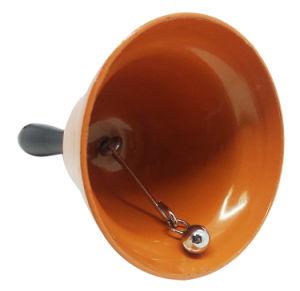 Metal Handbel as Reception Bell/School Bell/Dinner Bell pictures & photos