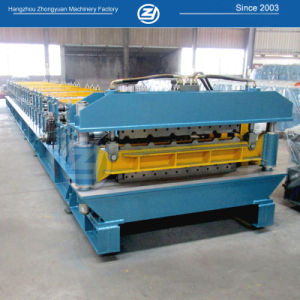 Double Layer Steel Roof and Wall Bending Machines pictures & photos