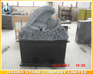 Granite Cheap Headstones for Babies pictures & photos