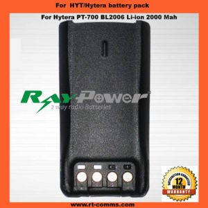 Bl2006 Battery for Hytera Pd706/Pd780/PT-700 pictures & photos