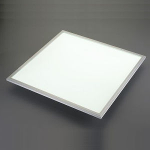 High Luminance 600X600mm LED Flat Panel Ceiling Light (PL6060)