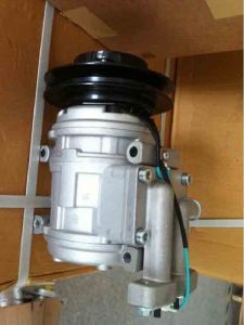 A/C Compressor Clutch Pump for Isuzu 10PE1 (1-83532278-1) pictures & photos
