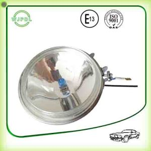 Headlight / Fog Light with H3 Halogen Bulb 4′′ Halogen Sealed Beam pictures & photos