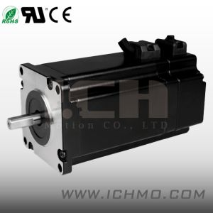 Brushless DC Servo Motor D706W with High Accuracy pictures & photos