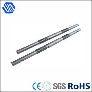 Stainless Steel Rod Custom Steel Metal Turning CNC Machine Part pictures & photos