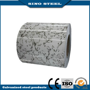 High Performance Color Coated Galvanized Steel Coil pictures & photos
