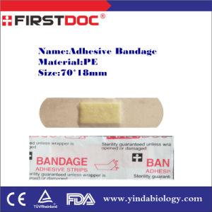 Medical Supply Adhesive Bandage Wound Band 70*18mm,