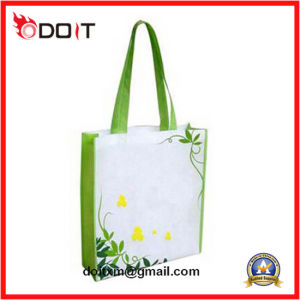 China Promotional Recycle Shopping Bags Non Woven PP Material pictures & photos