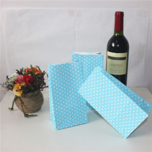 Gift&Food Packing Innovative Party Favor Paper Bags pictures & photos