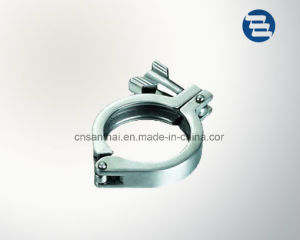 Ss304 13mhh Stainless Steel Sigle Pin Clamp