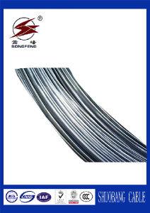 IEC/ASTM Standard Aluminum Clad Steel Wire