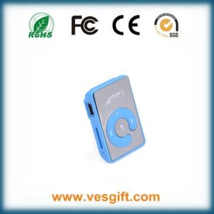 High Quality Player Mini MP3 pictures & photos