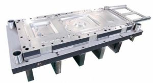 China Progressive Stamping Die Shop for Oven pictures & photos