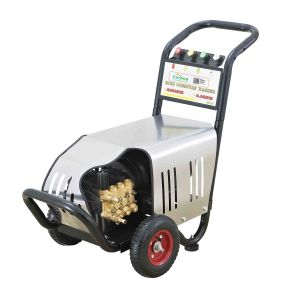 200bar/2900psi Portable Electric Car Washer (2900) pictures & photos